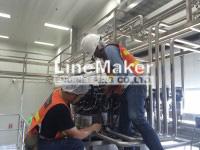 Machine Installation